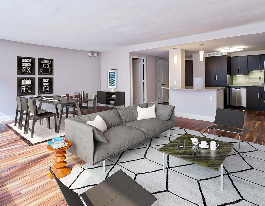 The Sterling Apartment Homes | Philadelphia, PA | Home